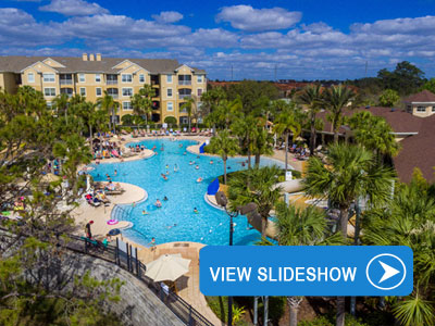 Windsor Hills is the Closest Resort to Disney World and has All of the Amenities for a Memorable Vacation